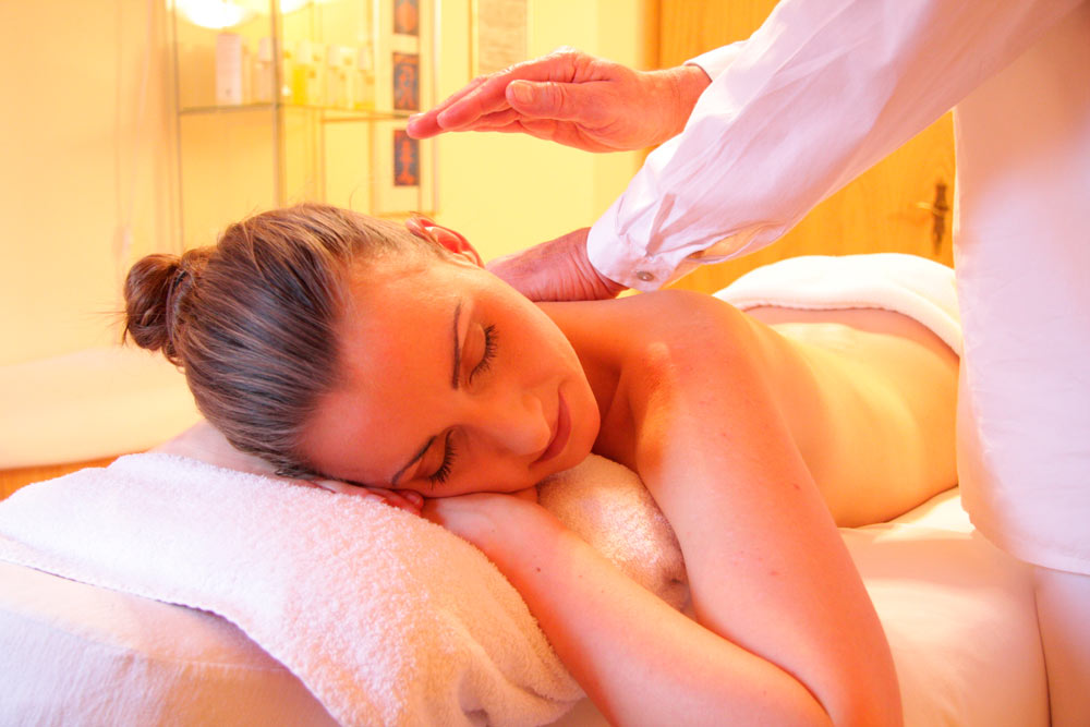 Wellness & Therapie in der WerratalTherme Bad Sooden-Allendorf